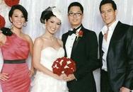 15 năm sau scandal bị tung ảnh nóng, ca sĩ Nguyễn Hồng Nhung gửi con trai tự kỷ cho chồng cũ để về Việt Nam, tiết lộ điều đau đớn về người chồng thứ 2
