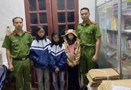 Lực lượng chức năng xuyên đêm tìm 2 bé gái bị bố mẹ mắng bỏ nhà đi