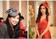 Khán giả bất ngờ vì con gái lớn của ca sĩ Thùy Dung xinh như hoa hậu
