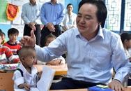 Bộ trưởng Phùng Xuân Nhạ gửi lời chia buồn tới gia đình cậu bé K'Rễ