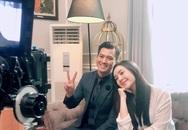 Sau Thanh Sơn, Quỳnh kool kết đôi với trai đẹp khác trong phim mới