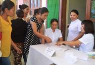 Chất lượng dân số được nâng lên nhờ thực hiện tốt công tác xã hội hóa phương tiện tránh thai