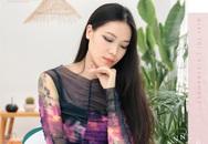 """Thùy Dung: Đi qua tổn thương khi bị chê """"Hoa hậu học dốt"""", """"Hoa hậu xui"""" nhất Việt Nam"""