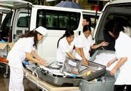 Bộ Y tế chuẩn bị công tác y tế phục vụ Đại hội Đảng toàn quốc lần thứ XIII
