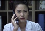 """Lửa ấm tập 35: Thủy sốc nặng khi em gái chồng thông báo Minh có con gái với """"tiểu tam"""""""