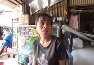Cây cổ thụ hơn 50 tuổi đè dãy nhà trọ ở Sài Gòn sau cơn mưa, người mẹ ôm con tháo chạy thoát thân