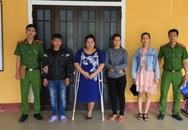 Vụ cô gái bị nhóm người đánh đập dã man ở Thừa Thiên – Huế: Khởi tố 4 bị can