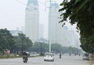 Chuẩn bị gì để ứng phó với ô nhiễm không khí lâu dài