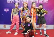 Chương trình rap dành cho trẻ em bị phản ứng