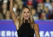 Con dâu nhà ông Trump lộ ý định tranh cử