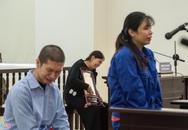 Bị cáo giết con gái 3 tuổi được mẹ ruột xin giảm án
