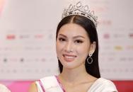 Á hậu 2 Hoa hậu Việt Nam 2020 bị soi trình độ học vấn không tốt, BTC nói gì?