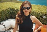 Phanh Lee lần đầu phản ứng mạnh khi bị soi đời tư hậu kết hôn với chồng đại gia sở hữu tập đoàn nghìn tỷ