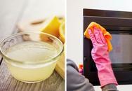 9 loại thực phẩm bạn có thể sử dụng để giữ cho ngôi nhà luôn sạch sẽ, thơm tho
