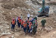 Tìm thấy thêm 1 thi thể trong thảm họa ở Rào Trăng 3 hơn một tháng trước, còn 11 người mất tích