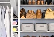 """14 sản phẩm gợi ý cho cô nàng hô biến tủ quần áo chật chội thành không gian rộng rãi, đựng được """"cả thế giới"""""""
