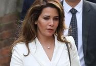 Công chúa Jordan chi 1,2 triệu bảng mua quà cho nhân tình là vệ sĩ