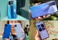 """8 mẫu smartphone có pin """"trâu"""" nhất trên thị trường"""