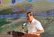 Thứ trưởng Bộ Y tế Đỗ Xuân Tuyên: Truyền thông trực tiếp đóng vai trò quan trọng trong công tác phòng chống dịch bệnh