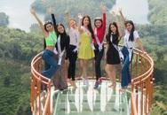 Dàn ứng viên Hoa khôi Du lịch VN 2020 bị chê kém sắc, eo to