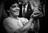 """[Infographic] - """"Đỉnh cao"""" và """"vực sâu"""" của Maradona"""
