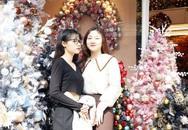 Hà Nội: Phố Hàng Mã lung linh sắc màu trước thềm Giáng sinh