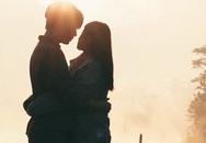 Khả Ngân tiết lộ về cảnh hôn ngọt ngào với Quốc Anh trong 'Bí mật của gió'