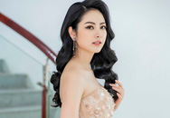 """Vì sao Hoa hậu đầu tiên của xứ Thanh """"biến mất"""" sau đăng quang?"""