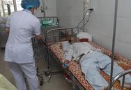 Bệnh viện tuyến huyện ở Hà Tĩnh cứu sống bệnh nhân bị dính ruột