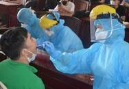 Bệnh nhân tái dương tính với SARS-COV-2 ở Thái Bình là ai?
