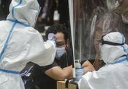 Người đàn ông ở Hà Nội phát hiện mắc COVID-19 ngay khi về nước