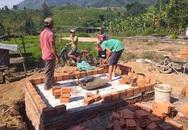 Kon Tum: Hướng đến đưa mục tiêu xóa bỏ phóng uế bừa bãi vào các tiêu chí phát triển kinh tế - xã hội