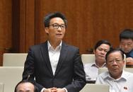 Phó Thủ tướng nói về việc bệnh nhân BHYT vẫn phải mua thuốc ngoài theo đơn