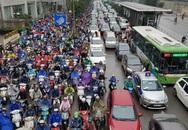 Sau 3 năm vận hành, xe buýt nhanh BRT vẫn chậm