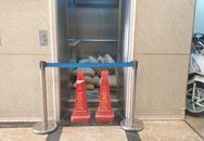 """Hà Nội: """"Góc khuất"""" vụ thang máy chung cư rơi từ tầng 5"""