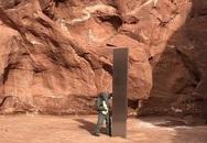 Cột kim loại mọc rồi biến mất bí ẩn trên sa mạc Mỹ