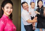 Hoa hậu Thu Ngân: Người đẹp tròn 20 tuổi vừa đăng quang đã vội lấy chồng giờ ra sao?