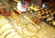 Giá vàng hôm nay 5/12: Nhà đầu tư bán ra chốt lời khiến giá vàng giảm