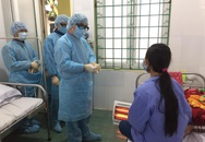 Kết luận của Bệnh viện Nhi T.Ư sau khi thăm khám bé 3 tháng tuổi dương tính với COVID-19 (nCoV)