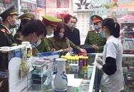 Tự ý tăng giá bán khẩu trang, chủ hiệu thuốc bị phạt hơn 25 triệu đồng