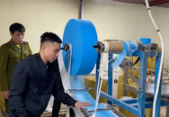 Hành vi sản xuất, kinh doanh khẩu trang làm từ giấy toilet có thể phải chịu mức án nào?