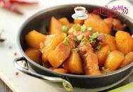 8 cách chế biến khoai tây thành món đại bổ, ăn cả tuần cũng không thấy ngán