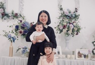 """Quyết không từ chối món quà của tạo hóa, bà mẹ """"cả gan"""" sinh 2 con gái khi đang chữa ung thư di căn"""