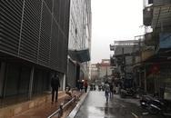 Nguyên nhân ban đầu vụ người phụ nữ rơi từ tầng 20 xuống đất tử vong ở Hà Nội