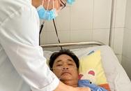 10 phút giành mạng sống cho bệnh nhân nhồi máu cơ tim