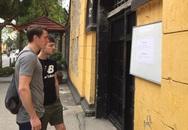 Hàng loạt di tích ở Hà Nội tạm đóng cửa, phun khử trùng để phòng dịch COVID-19