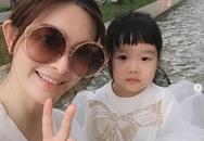 Con gái 4 tuổi của nữ diễn viên vừa qua đời ở tuổi 44 vẫn chờ mẹ về nhà