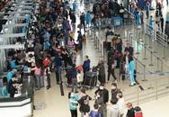 Sân bay Nội Bài tiếp tục đón 577 hành khách Việt Nam trở về từ vùng dịch COVID-19