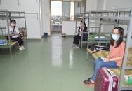 Nữ sinh trường y Thái Bình tiếp xúc với BN133 ở BV Bạch Mai như thế nào?