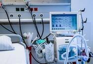 Trẻ sơ sinh đầu tiên ở Mỹ tử vong liên quan đến COVID-19